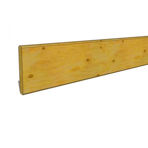 VOLIGE 15x95mm Lg 3.00m