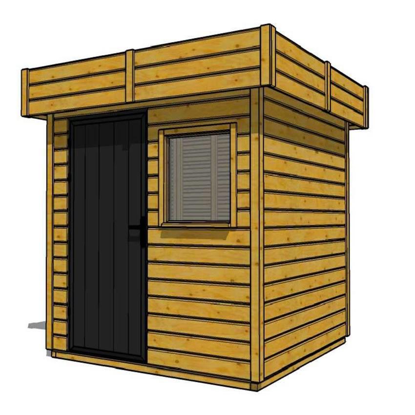 abri jardin bois vosges green park. Black Bedroom Furniture Sets. Home Design Ideas
